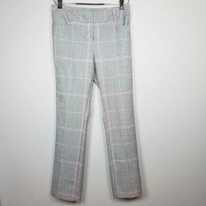 New York & Company 7th Avenue trousers size 8 avg